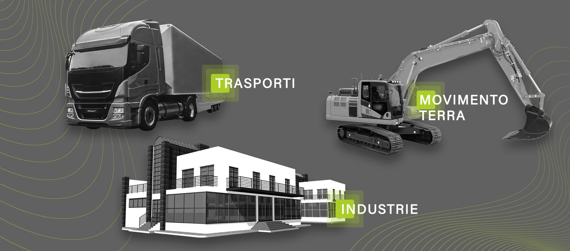 Da anni, il vostro referente di fiducia per accessori e ricambi camion, macchine movimento terra e veicoli industriali a Verona e provincia